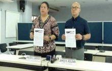 Anim na korporasyon at negosyante sinampahan ng BIR ng tax evasion complaint dahil sa hindi binayarang buwis na mahigit 134 million pesos
