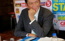 Kudeta sa botohan sa House Speakership, malabo - Albay Cong. Joey Salceda