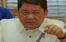 Former Cebu City mayor Tomas Osmeña, posibleng makasuhan dahil sa pagbakbak sa kaniyang opisina sa munisipyo - DILG