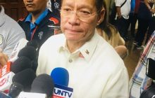 DOH Sec. Duque nagpasaklolo na sa mga Kongresista kaugnay ng nakaambang imbestigasyon ng Senado laban sa kanya