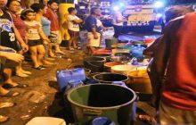 Abnormal na suplay ng tubig, patuloy na mararanasan ng mga customers ng Manila Water