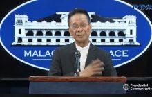 Report na maraming foreign vessels ang pumapasok sa territorial waters ng bansa, pinaiimbestigahan ng Malakanyang sa AFP Western Command