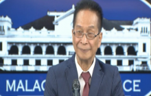 Isang bilyong pisong shabu cover-up sa Bureau of Customs, pinaiimbestigahan ng Malakanyang