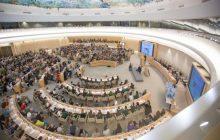 Pag-aapruba ng United Nations sa resolusyon ng Iceland para imbestigahan ang drug war ng Duterte Administration kinukuwestyon ng Malakanyang
