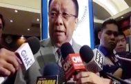 Chief Justice Lucas Bersamin walang nakikitang dahilan para imbestigahan ng taga-ibang bansa ang isyu ng gyera kontra droga ng pamahalaan