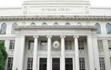 Korte Suprema pinagmulta ang isang Capiz judge dahil sa pagbabanta at pagharang sa implementasyon ng Writ of Execution sa isang kaso