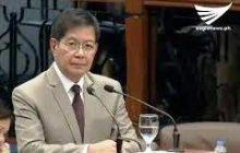 Senador Ping Lacson may panibagong pasabog para kay DOH secretary Francisco Duque