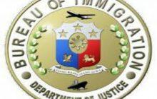 Mga dayuhang aplikante para sa working visa, pinaalalahanan ng BI na kumuha ng Tax Identification number