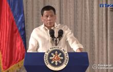 Pangulong Duterte aminadong maaapektuhan ang mga Pilipino sa Iceland sa oras na putulin ang diplomatic ties ng Pilipinas