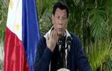 Pangulong Duterte, naghamon na patalsikin siya s apuwesto kapag walang magandang mangyayari sa huling tatlong taon ng kaniyang administrasyon