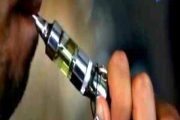 Vape at E-cigarettes sa mga pampublikong lugar, ipagbabawal na ng DOH