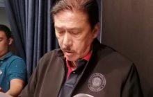 SOGIE Bill wala ng tyansang pumasa sa Senado