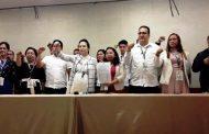 Mga Regional Directors ng PAO, nagpakita ng suporta lay PAO Chief Atty. Persida Acosta