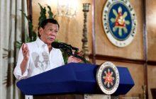 Pangulong Duterte, hindi sinipot ang pagdiriwang ng National Heroes Day sa Libingan ng mga Bayani