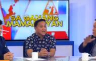 Verbal agreement sa pagitan ng mga lider ng bansa, matagal nang kinikilala ng International Law - Senador Tolentino
