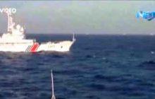 Panibagong protesta laban sa China dahil sa pagdaan ng Chinese fishing vessel sa territorial waters ihahain na ng Pilipinas