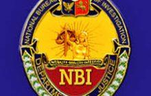 Isa sa mga kapwa akusado ni Senador Leila De Lima sa illegal drug trade sa Bilibid, arestado ng NBI sa Pampanga