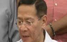 Health Secretary Duque, hindi kasama sa mga iniimbestigahan ng PACC sa mga umano'y anumalya sa Philhealth