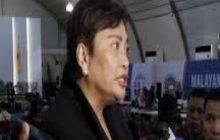 Paggamit ng pangalan ng mga Partylist group, hihigpitan