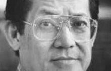 Pagkatao ni dating Senador Benigno Aquino Jr. bilang bayani ng bayan, nakakaduda- Atty. Larry Gadon