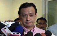 Kasong Kidnapping laban kay dating Senador Antonio Trillanes, tinawag na harassment