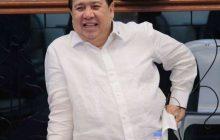 Senador Gordon walang sama ng loob  kahit inupakan at tinawag na pakialamero ni Pangulong Duterte