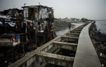 Pabahay sa mga informal settlers, nananatiling problema ng gobyerno- ayon kay Senador Angara