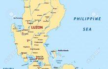 Magnitude 5.5 na lindol, yumanig sa Burdeos, Quezon ngayong hapon....Pagyanig naramdaman din sa mga kalapit lalawigan at sa Metro Manila