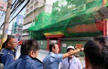 Rescue operations sa gumuhong gusali ng Sogo hotel sa Maynila, nagpapatuloy