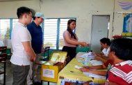 Pagpapaliban ng Barangay elections na nakatakda sa susunod na buwan, tatalakayin na sa plenaryo ng Senado