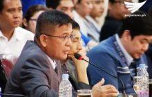 Criminal at Administrative case na posibleng kaharapin ni dating Bucor Director Nicanor Faeldon, ipinauubaya ng Malakanyang sa Ombudsman