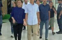 Election protest ni dating Pasig city mayor Robert Eusebio laban kay Mayor Vico Sotto, ibinasura ng Comelec