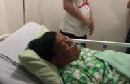 Kalagayan ni dating Pangasinan Governor Amado Espino Jr., stable na...PNP, mariing kinundena ang pananambang sa Gobernador