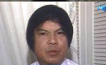 Referral ni Presidential spokesperson Salvador Panelo, may epekto pa rin sa kaso ni dating Calauan Mayor Antonio Sanchez