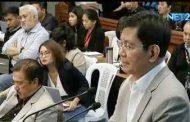 Dalawang bilanggo na nakalaya dahil sa GCTA Law, haharap sa pagdinig ng Senado sa susunod na linggo