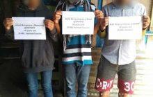 Tatlong pinaniwalaang miyembro ng local terrorists, kabilang ang menor de edad, sumuko sa militar sa Lanao Sur