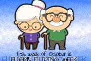 Elderly Filipino week, ginugunita ngayong unang linggo ng Oktubre