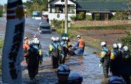 Malakanyang, nagpaabot ng pakikiramay sa Japan government matapos ang paghagupit ng Typhoon Hagibis