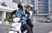 Panukakalang gawing ligal ang Motorcycle for Hire, inihain sa Senado