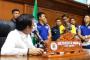 Committee report ng Senado sa imbestigasyon nito sa GCTA at Ninja cops, malabong mailabas sa ngayon, isa pang hearing ikinakasa na