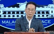 Malakanyang, nakiramay sa pamilya ng mga namatay sa lindol sa Mindanao