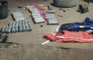 Dalawang foreign suicide bomber at isang ASG member, patay sa gun running battle sa Sulu