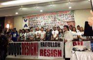 Anim na panibagong Dengvaxia cases inihain ng PAO sa DOJ