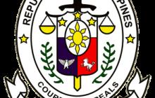 Court of Appeals-Mindanao, walang pasok hanggang bukas dahil sa pinsalang tinamo sa lindol