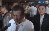 Pangulong Duterte, maaari umanong pumili ng susunod na PNP Chief na hindi kasama sa shortlist
