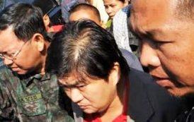 Panginahing akusado sa Maguindanao massacre na si Zaldy Ampatuan, nasa ospital pa rin